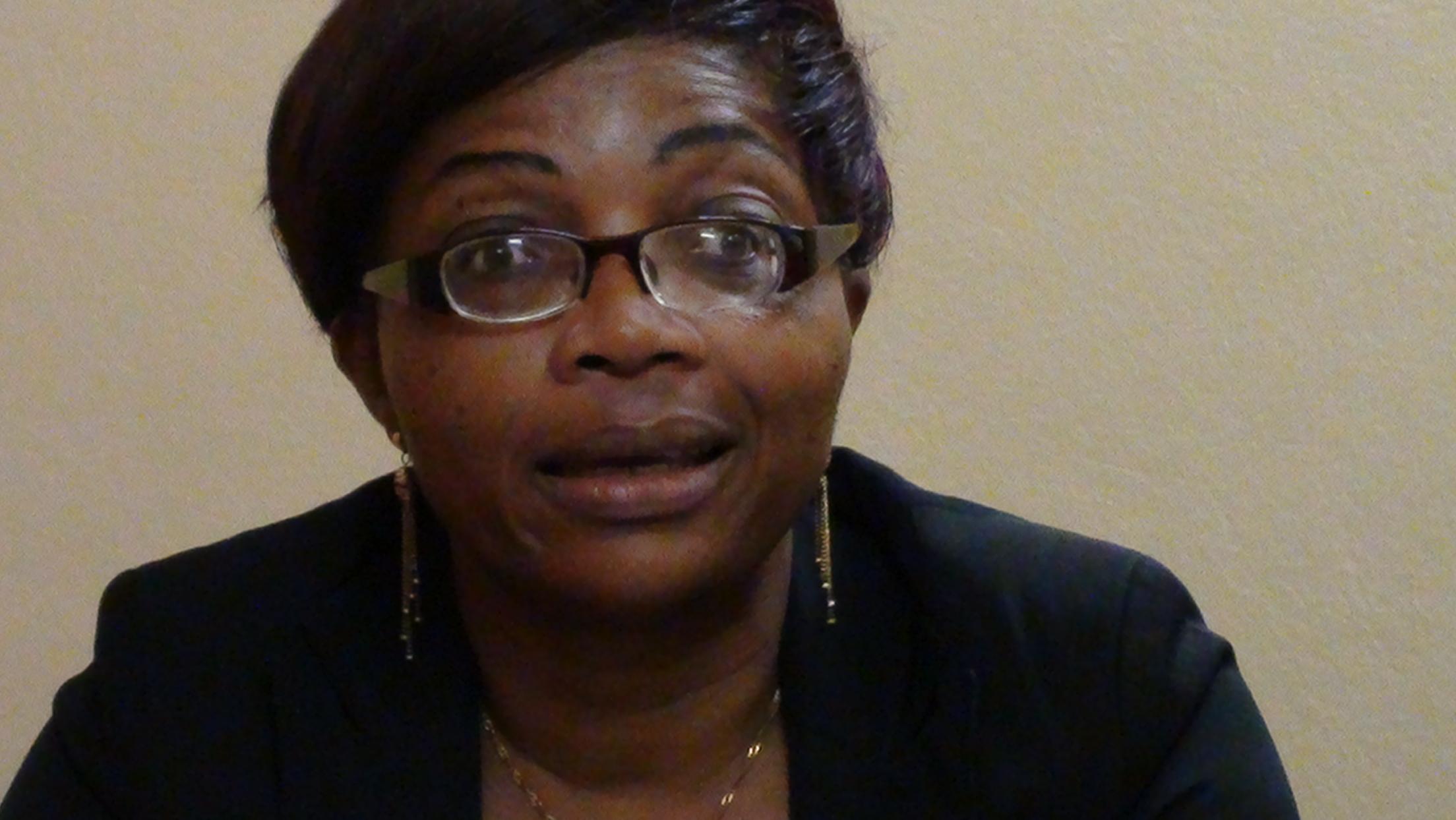 Témoignage de Me Difena J Juriste Agent d'Affaires (CABINET Me TCHASSEM) participant au Séminaire de Formation Chartered Managers Sur le Contrôle et Contentieux Fiscal