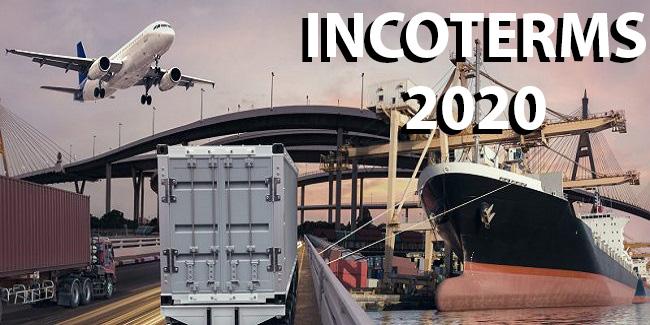 Incoterms 2021 & Contrat de Commerce International