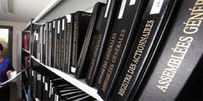 Pratique du Secrétariat Juridique des Sociétés OHADA -  Maitriser les compétences opérationnelles pour sécuriser les actes juridiques liés à la vie d'une entreprise