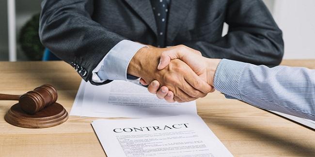 Pratique et Contentieux des Contrats d'Affaires et du Crédit -