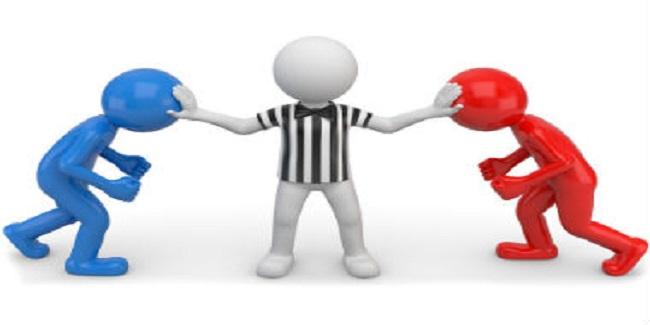 Formation Pratique des Modes Alternatifs de Règlement des Conflits (Arbitrage, Médiation, Conciliation, Transaction...)