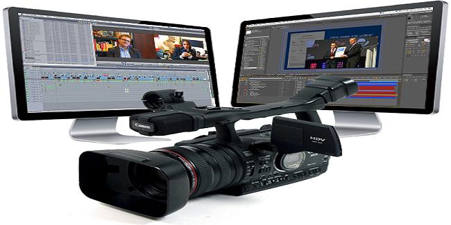 Montage Audio-Visuel et Réalisation Vidéo -