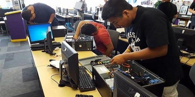 Maintenance des Systèmes Informatiques et Sécurité Informatique -