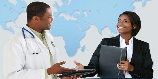 Délégué Médical et Pharmaceutique -