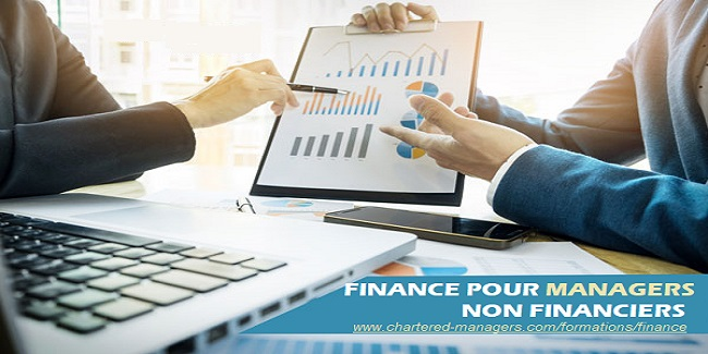 finance pour managers non financiers a douala