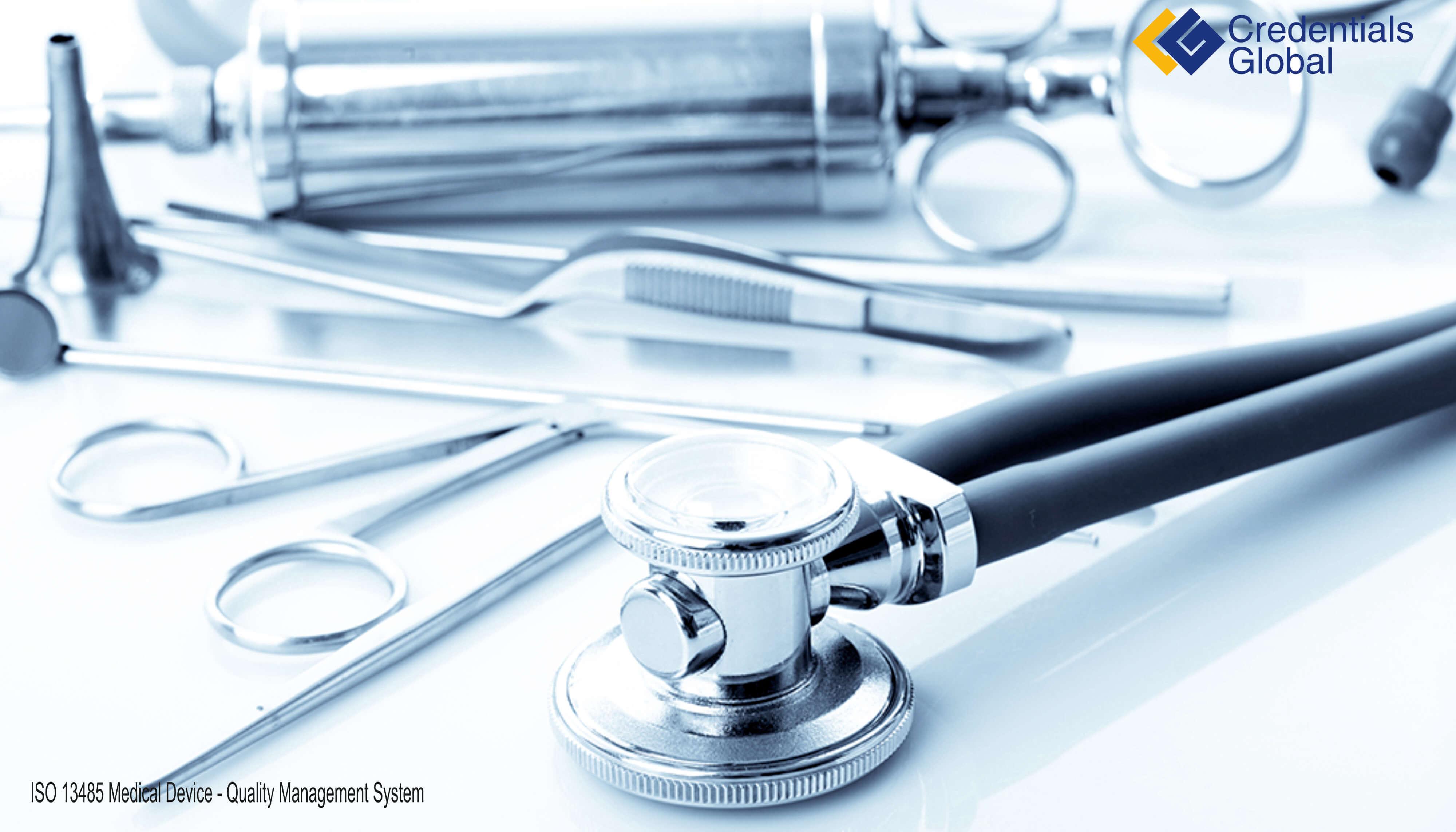 ISO 13485 - Management de la Qualité des Dispositifs Médicaux - Introduction