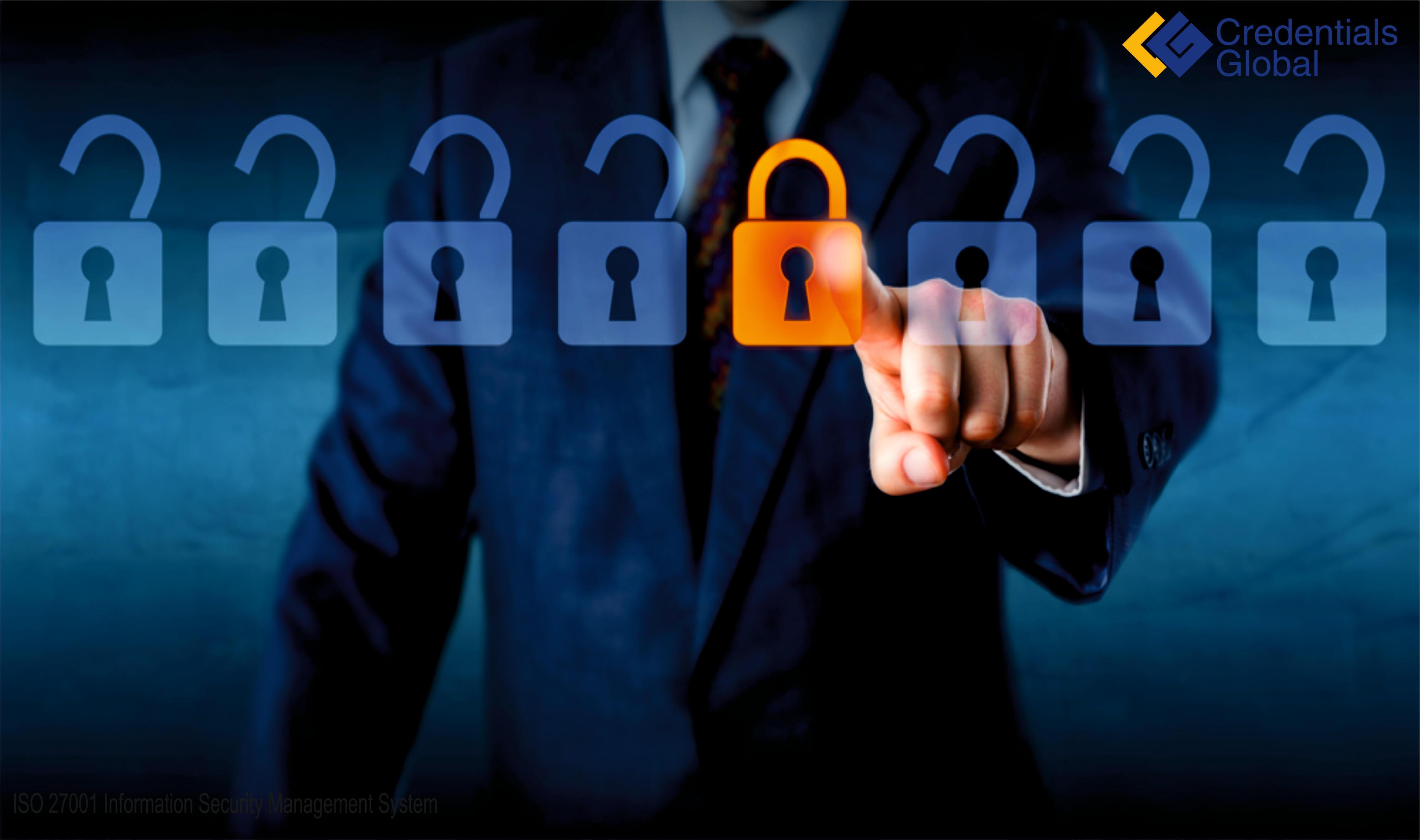 Sécurité de l'Information   ISO/IEC 27001 - Lead Auditor