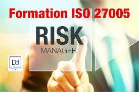 ISO/IEC 27005 - Gestion des Risques Liés à la Securité de l'Information - Risk Manager