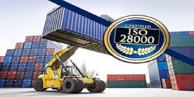 ISO 28000 - Sûreté de la Chaine d'Approvisionnement - Lead Auditor