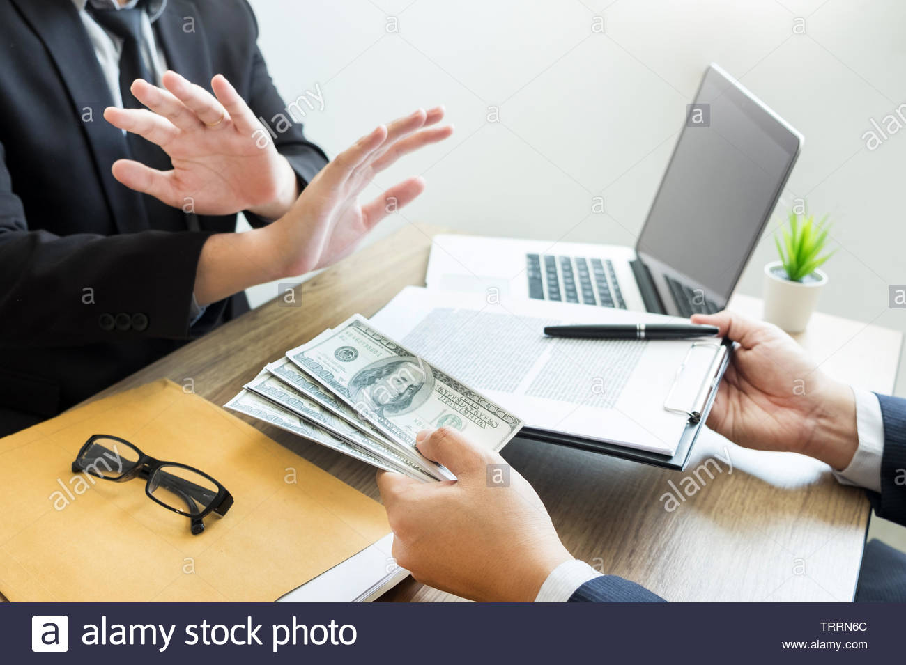 Management Anti-Corruption | ISO 37001 - Lead Auditor