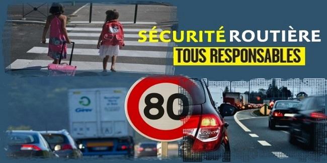 ISO 39001-Système de Management de la Sécurité Routière