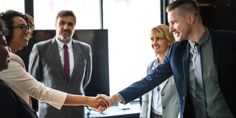 Management Commercial & Gestion de la Force de Vente - Définir les objectifs commerciaux individuels et collectifs, et animer effcicacement une force de vente