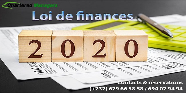 Loi de Finances 2020: Innovations et Impacts Pour le Contribuable -