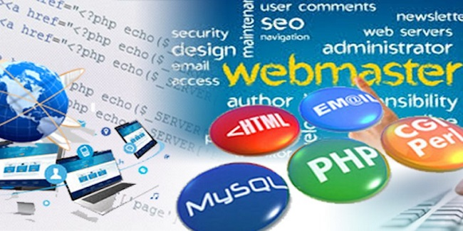 Formation Formation Webmaster
