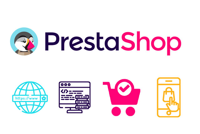 Créez et Gérez Votre Boutique en Ligne Avec Prestashop - Cette formation PrestaShop compl�te vous permet de mettre en �uvre la solution de commerce �lectronique la plus populaire de France et en Francophonie