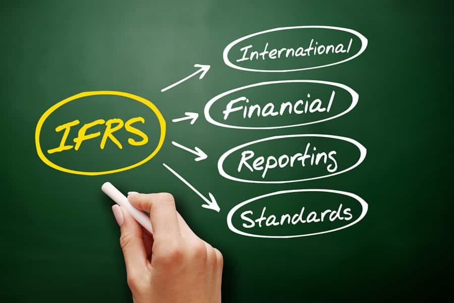 Maitriser les Normes IFRS -
