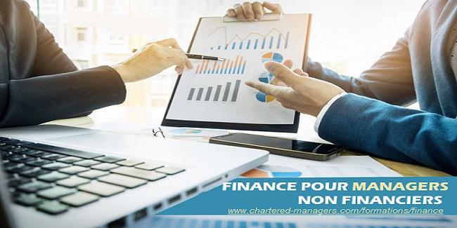 Finance pour non Financiers -