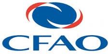 Groupe CFAO