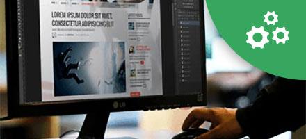 Formation Piloter une refonte de site Web
