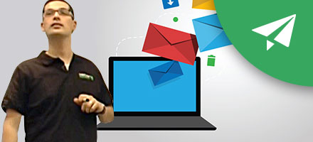 Formation E-mail Marketing
