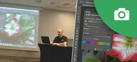 Formation Photoshop appliqué au Webmarketing