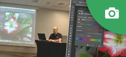 Formation Photoshop appliqué au Webmarketing