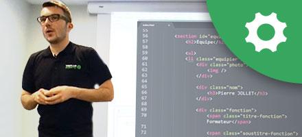 Formation Les bases techniques du Web