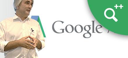 Formation Google AdWords Niveau Avancé